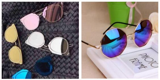 Modelos de óculos de sol que vão bombar nesse inverno 654d49e3bb