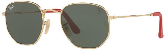 40612a319 Feito com estilo exclusivo e com o formato que lembra o icônico Ray-Ban  Wayfarer, o lançamento está disponível na cor preta com lentes planas de  cristal em ...