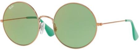 a94797f6b RB3592 - Novo modelo de óculos de sol Ray-Ban Ja-Jo, armação ampla  completamente em metal, disponível em dourado, prata e cobre, perfeito  quando combinado ...
