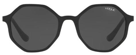 d3ebac6a8 Lançamentos Vogue Eyewear em óculos hexagonais