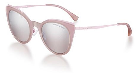 9d4b6b664 EA 2063 -EA 1074 - Óculos femininos em formato olho de gato e um toque  romântico, propostos numa mistura de materiais super leves.