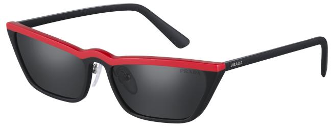 Conheça a Ultravox, nova e ultramoderna coleção de óculos Prada c1c2452f8e
