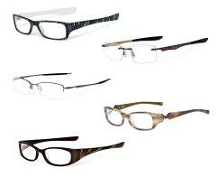e5c60163bb11d Novas armações de óculos de grau da Oakley