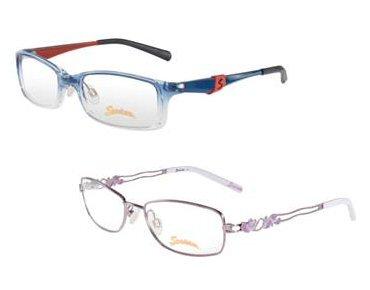 ab78cb929 Dia das Crianças: Óculos com personagem criado por Ayrton Senna se ...