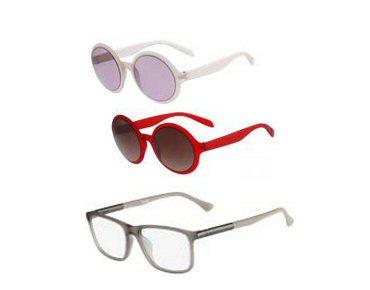 Peças sofisticadas e modernas marcam a nova coleção de óculos da Calvin  Klein 8a96a942b5