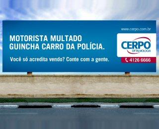4f04791cb Cerpo lança campanha bem-humorada para divulgar unidades em ...