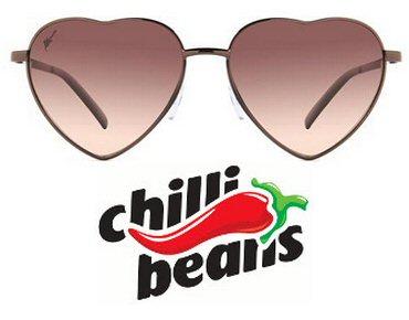 c6b5693f3 Chilli Beans cria loja e lança coleção no Rock in Rio 2015