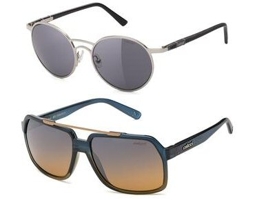 d8003b48e Colcci Eyewear aposta em óculos espelhados para o Verão 2015