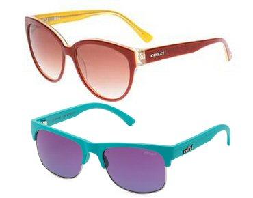 09f27914d Colcci Eyewear aposta em um inverno com óculos coloridos