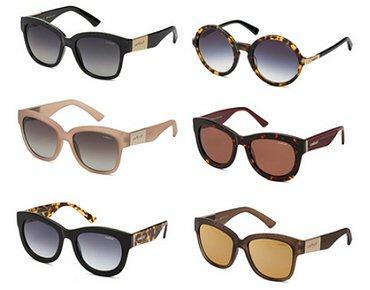 a425ffc36 Colcci Eyewear aponta maxi óculos como aposta para o Verão