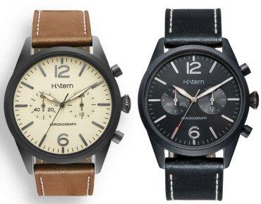 efb5df3ff3f H.Stern lança linha de relógios inspirados no universo da aviação