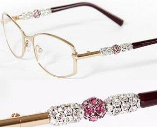 6bd783bcd Crédito da Foto: Óculos Made in Italy, da Itália para o Brasil