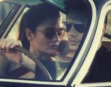 James Franco é o garoto-propaganda da nova linha de óculos da Gucci 1a4dacb587