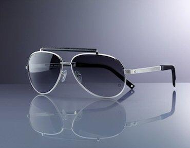 Preview exclusivo Montblanc Eyewear Primavera Verão 2014 3025db419b
