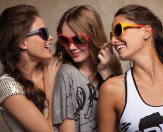 28fcea377177e Coleção Vintage da Mormaii Eyewear