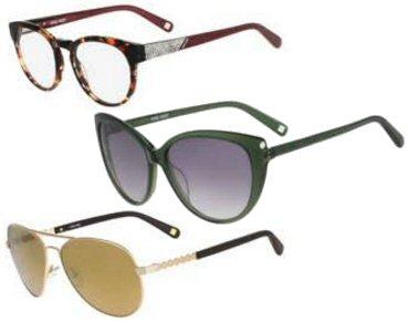 Marchon Eyewear traz a nova coleção de óculos da Nine West ao Brasil 23405c6862