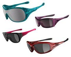 76a155e2f3 Oakley lança quatro novos óculos femininos