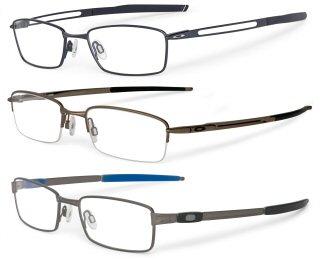 55fbe847b592c Novos modelos de óculos de grau masculinos da Oakley