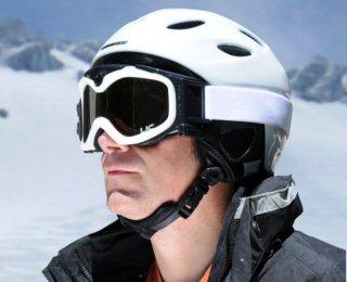 21afb38b4 Por que é preciso proteger os olhos da neve?