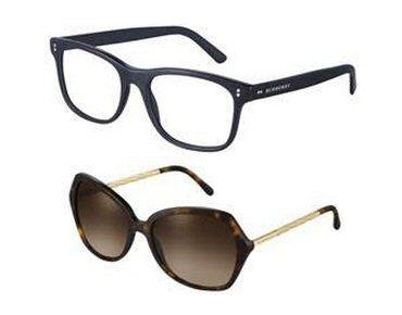 Óticas Carol vende óculos de grau da Burberry com exclusividade em todo país 0d643ec58d