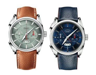 4fbccc7d637 Relógio Parmigiani Fleurier que homenageia Bugatti chega ao Brasil