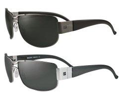 2e82aebbd2868 Nova coleção masculina de óculos solares Platini garante visual marcante