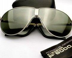 3dee20452a86b Porsche Design lança coleção de óculos de sol