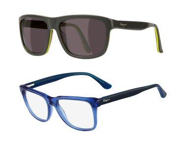 183194923eaa8 Marchon Eyewear apresenta a nova coleção de óculos Salvatore Ferragamo