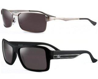Sorel apresenta óculos de sol masculinos para o verão 2012 97437e2e55