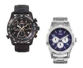 0cff51b5f97b Crédito da Foto  Novo relógio Timex masculino