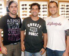 Aloha eyewear inaugura no Manauara Shopping 1e9c52907c