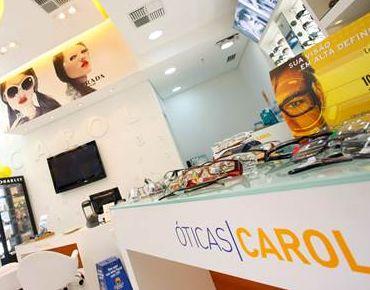 3c200b0234fc6 Óticas Carol apresenta na Expo Abióptica seu projeto de expansão ...