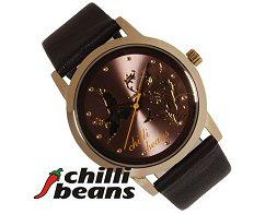 34161c986 Crédito da Foto: Novos relógios Chilli Beans