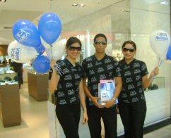 2628a8f3dc2bb Ótica Avenida inaugura nova loja no Manauara Shopping