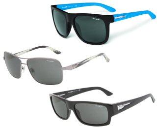 37bc240449efa Arnette lança modelos de óculos versáteis e modernos