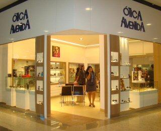 33cd111f1744d Reinauguração da Ótica Avenida em Manaus Amazonas Shopping - 2º piso ...