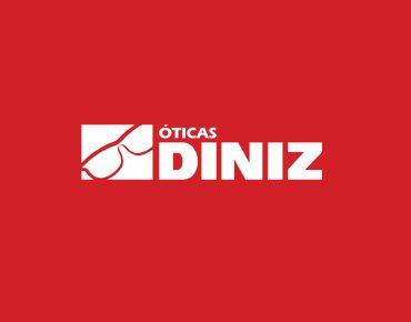 abaa63a6d6cf2 Óticas Diniz inaugura loja na capital do Ceará
