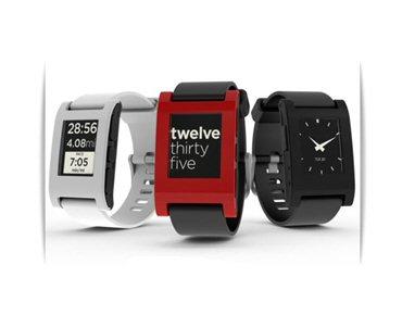 854e885fd3e Crédito da Foto  Novos relógios inteligentes