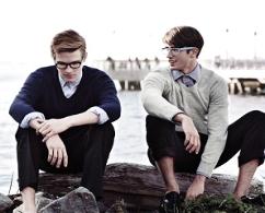 55cd5bf4394e6 Crédito da Foto  Warby Parker lança provador virtual. Óculos ...