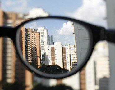 3a4aee6be Miopia é epidêmica no Brasil