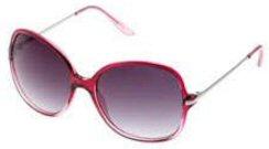 d0cd3074e2ade Óculos In Style IS LU 29201 C1, modelo arrendado com armação em acetato  roxo. Hastes em acetato verde com detalhes em preto + Óculos Seen SEEN30  C1, ...