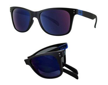 Modelos dobráveis são destaque na nova coleção de óculos da HB - Hot  Buttered df50dc9fd3
