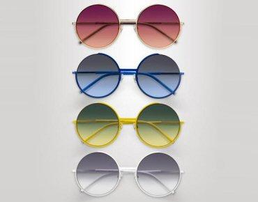 0396ede443b24 Marc Jacobs apresenta novos modelos de óculos