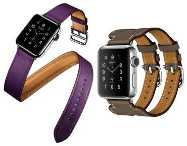 55687c9ba85 Apple Watch 2 também terá opção de novas pulseiras Hermès