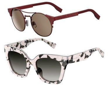 Grupo Sáfilo apresenta as tendências de óculos de sol para a temporada  Spring Summer 17 2a13c34c44