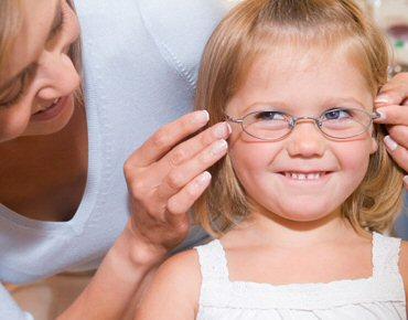 72b25aac1 Miopia pode ser controlada em crianças