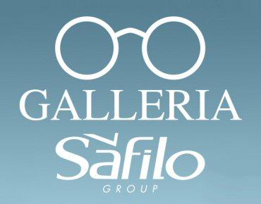 06ac99bcc2350 Grupo Sáfilo lança galleriasafilo.com, o mais novo museu digital de  eyewear. A novidade consagra a participação de sucesso do Grupo italiano na  feira óptica ...