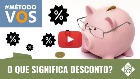 2c7df8c09a466 Vídeo - O que significa Desconto na sua Óptica  Dicas Go On por Ricardo  Cropanizzo.