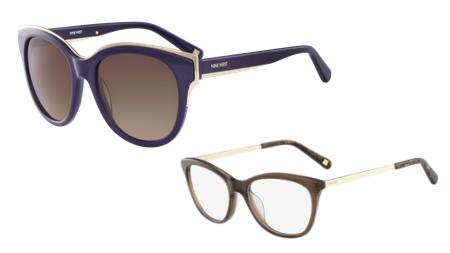 Nova coleção de óculos Nine West chega ao Brasil cc96340c88