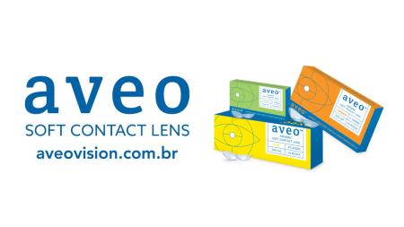 c7f23c7bee0f2 Lente de Contato AVEO agora em todas as óticas do Brasil As lentes de  contato AVEO vêm conquistando cada vez mais usuários que se surpreendem com